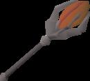 OSR-Void Knight mace