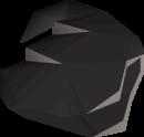 OSR-Void Knight mage helm