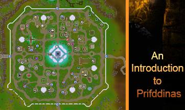 ​An Introduction to Prifddinas